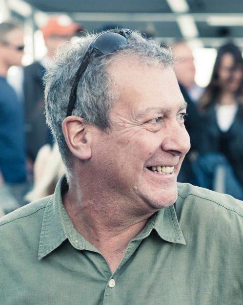 Bill Lundgren