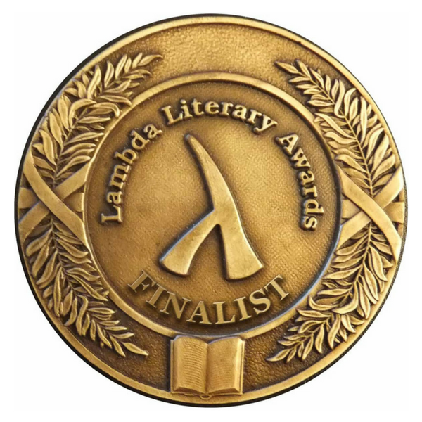 Lambda Literary Award Finalist