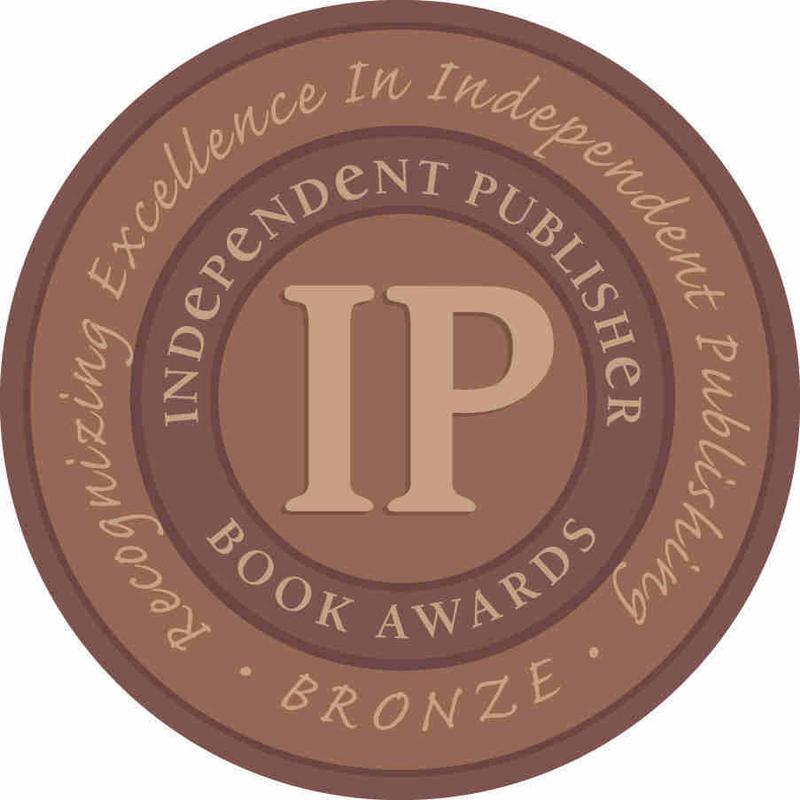 IPPY Bronze Medal